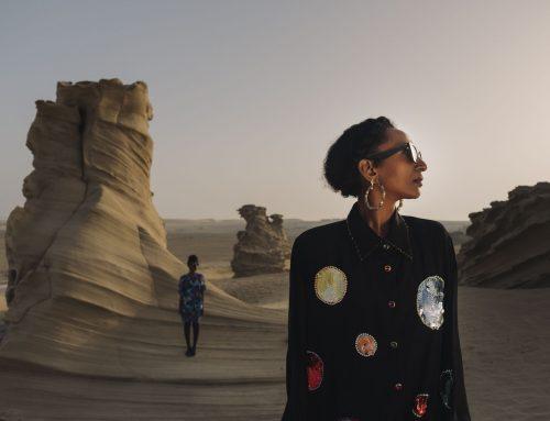 Alsarah and The Nubatones | Abu Dhabi