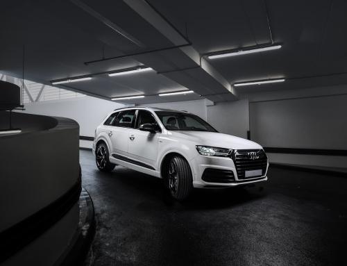 Audi Q7 | Carbon