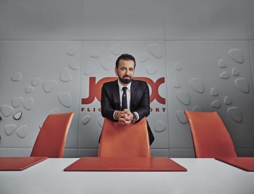 Adel Mardini | Jetex | CEO