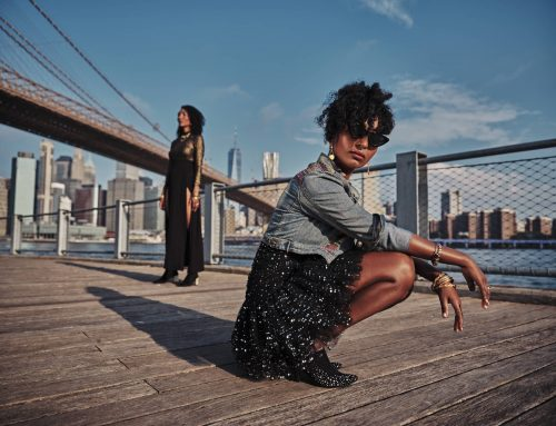 Alsarah and The Nubatones   NYC