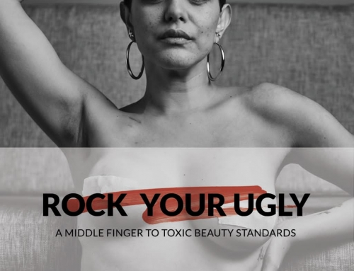 ارنا عيوبك | Rock Your Ugly