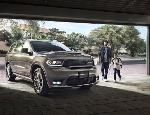 Dodge | Jeep | Q4 2020