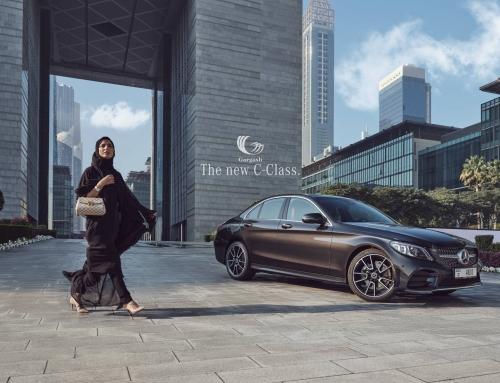 Mercedes Benz | C-Class
